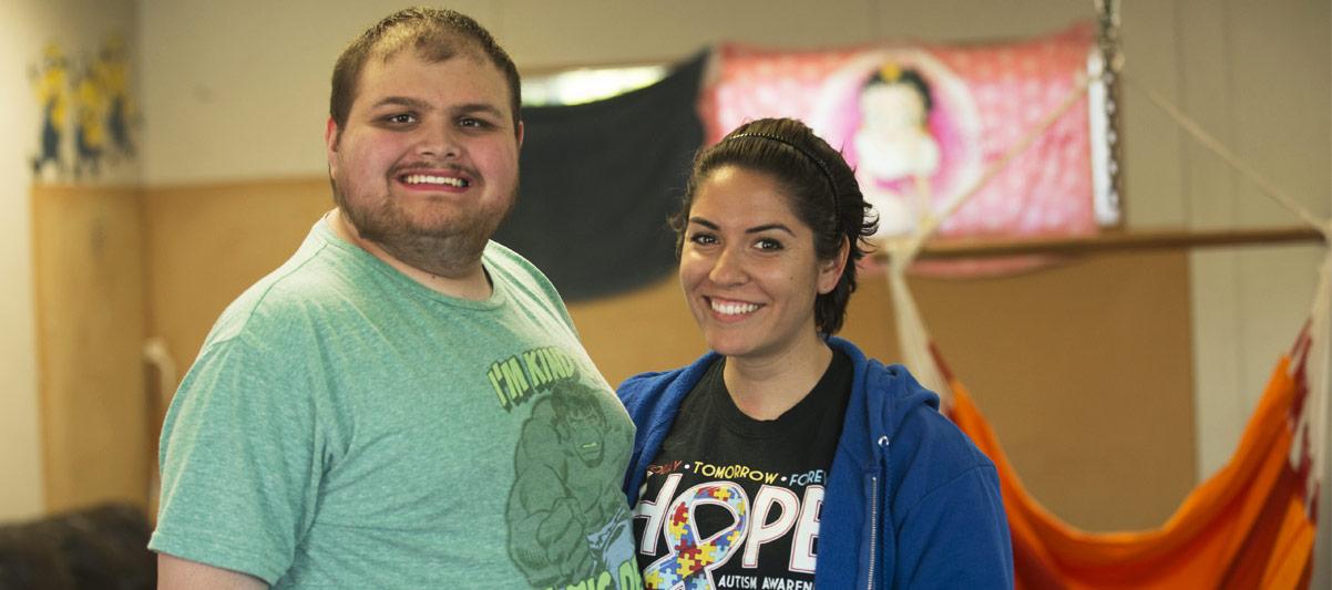 Donate - Odyssey Learning Center - Banner