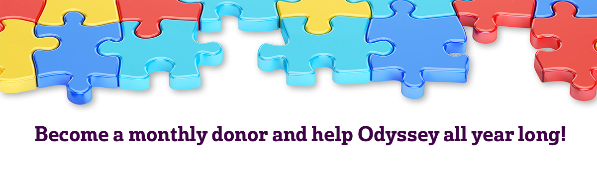 Links to Review - Odyssey Learning Center - Banner